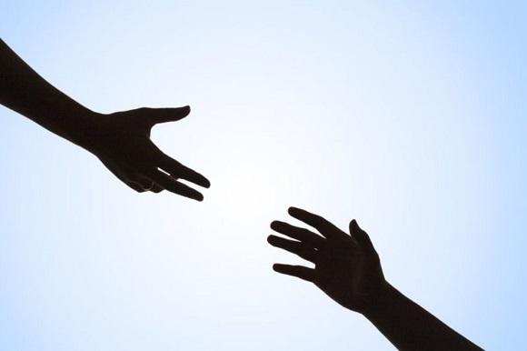 Dinimiz Yardımlaşmayı Emrediyorken Bizi Bundan  Alıkoyanın Şeytan Olduğunu Unutmamak Gerekir