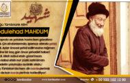 Doğu Türkistanlı Alim Abdulehad MAHDUM şehid edildi