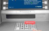 ATM ve Bankamatiklerden size nasıl yardım gönderebilirim?