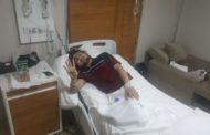 Kardeşimizin ameliyatı başarıyla tamamlandı