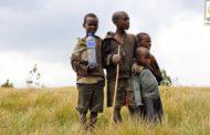 Adak kurbanlarınızı Afrika'nın kimsesizlerine ulaştırıyoruz