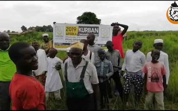2019 Afrika Kurban Organizasyonu -1