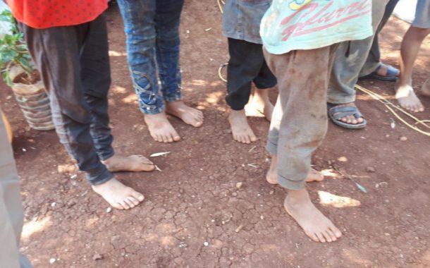 İnsanlık dramı yaşanmadan yetimlere, yoksullara, yolda kalmışlara yardım edecek yok mu?