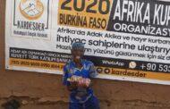 2020 Afrika Kurban Organizasyonu