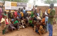 KURBAN BAĞIŞLARINIZ BURKİNA FASO'DA UMUT OLUYOR